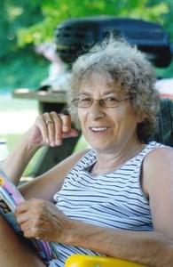 Pamela Sue  Moore
