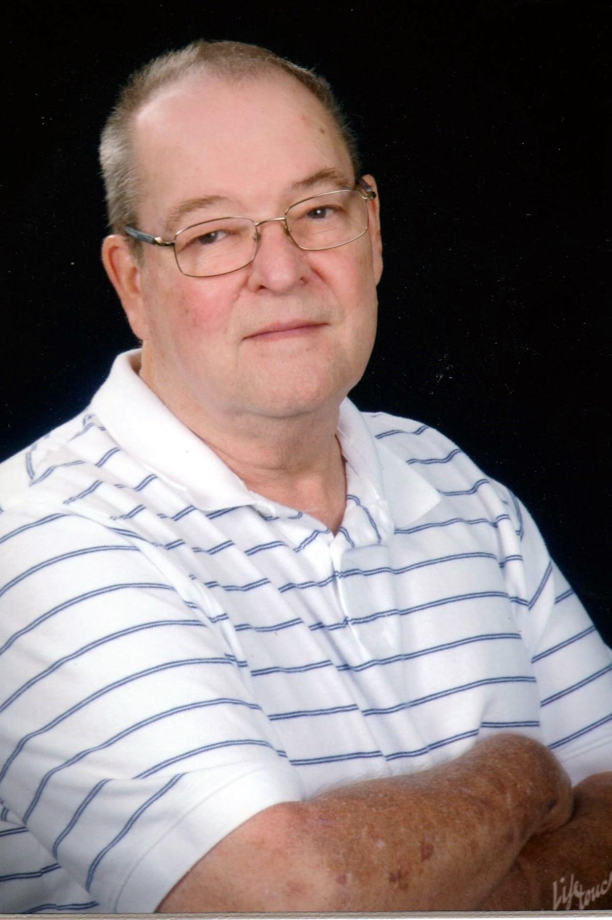 Larry Gordon  Webb