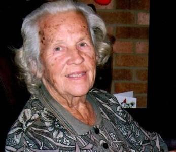 Dorothy Louise  Stroud Steelman