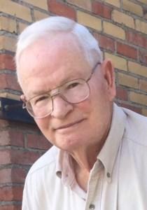 Morris Wayne  Roberts