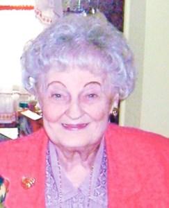 Marian G.  Fletcher