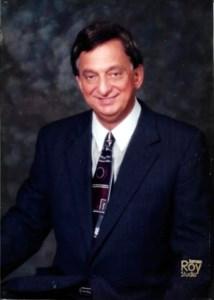 James B.  Koikos