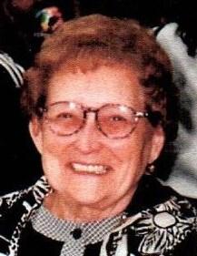 Bessie  Garland