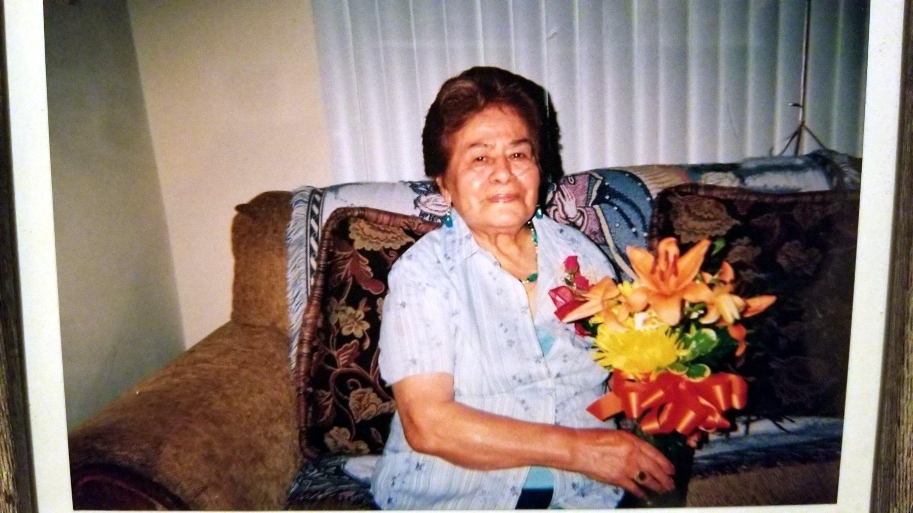 Maria De La Luz  Jimenez