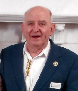 David Eugene  Cole