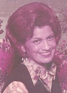 Catherine  Cantu