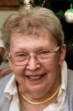 Marlene Nevitt