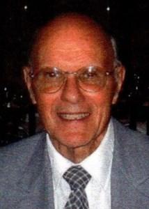 Daniel E.  Fortier