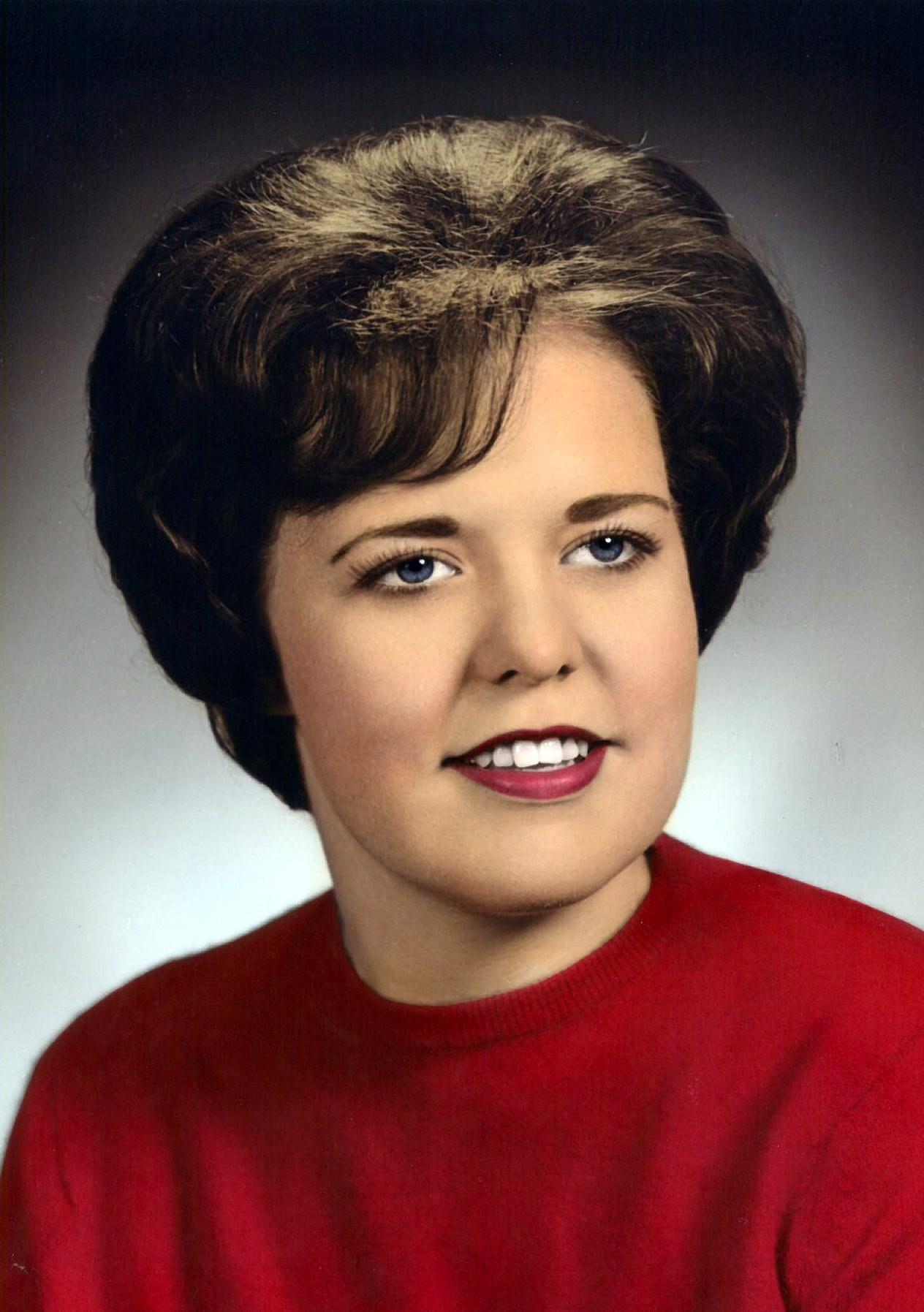 """Martha """"Marti"""" Marie  Wilson"""