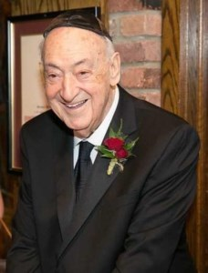 Irwin  Gerechoff