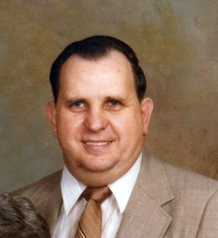 Conrad Guy  Whitfield