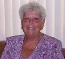 "Patricia ""Pat"" Marie  McRoy"