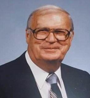Henry Grady  Winston, Jr.