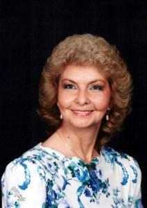 Brenda Anne  Britt
