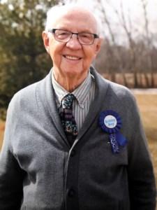 Glen Arnold  Turney