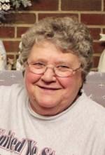 Judy Wheelbarger