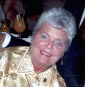 Joan  O'Rourke
