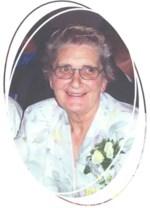 Margaret Davey
