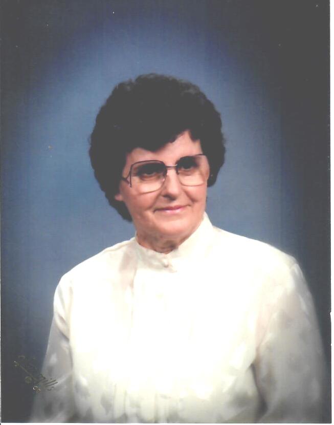Ruby Spencer  Ramsey