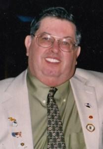 John Eugene  Bishop