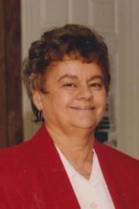 Mary Jane  Emmert
