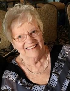 Elizabeth JoAnn  Kemp