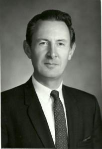 Irwin J.  Parkerson