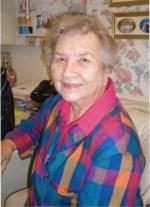 Agnes Griffith