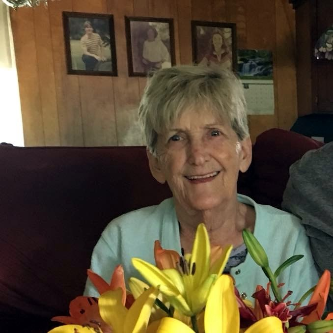 Judy Arlene  Embler