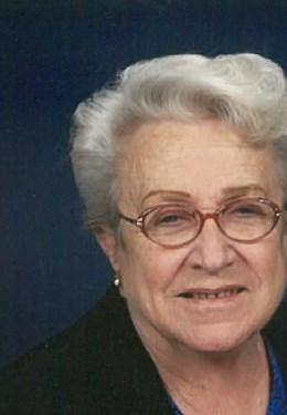 Marjorie Ann  Hinrichsen