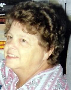 Peggy Morine  Hall