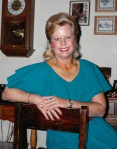 Deborah Claire  Grose