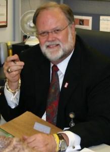 Roy Lee  Pierce