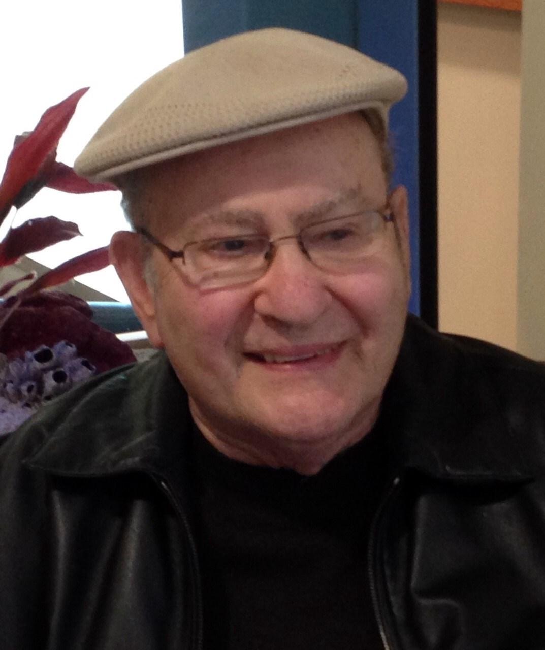 Donald Sanford  Cohn