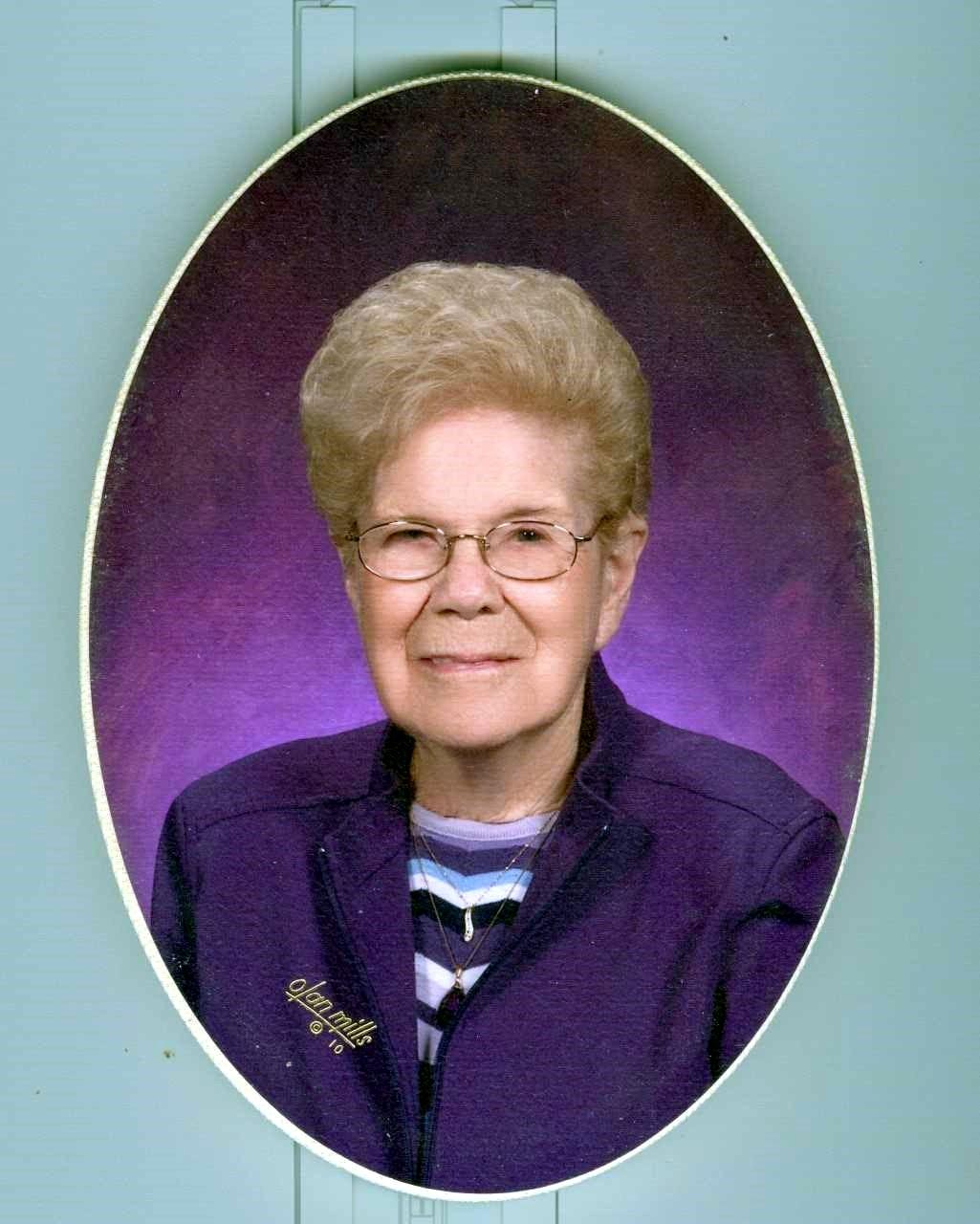 Mary Elizabeth  Blanchard