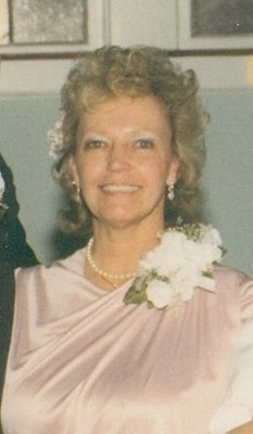 Joyce Bachman