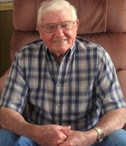 William J.  Belanger