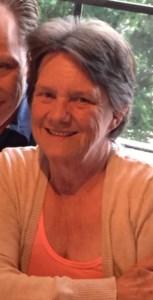 Rebecca Joyce  Bradley