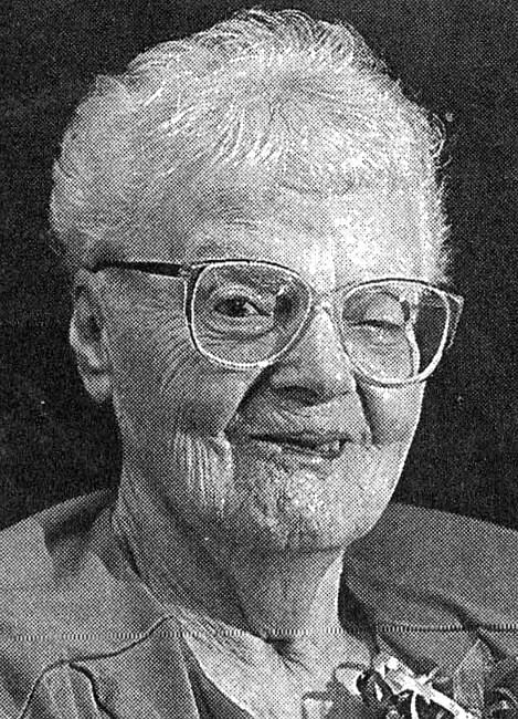 Jessie Harvey Price Obituary Windsor On