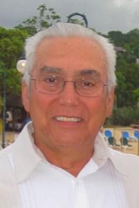 Agustin  Ferrufino