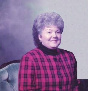 Shirley A  (Lancaster) Kline