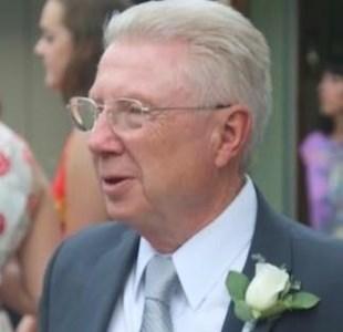 David William  Perry
