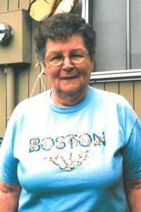 Patricia Jean  Bedsaul