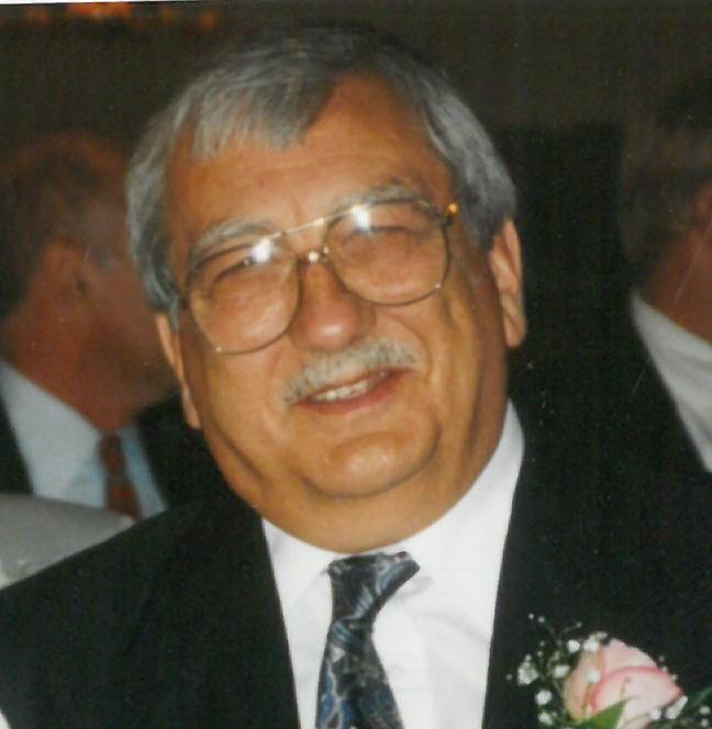 Joseph P  Prusak Obituary - Danbury, CT