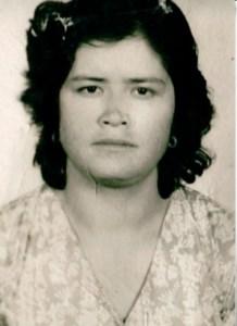 Juana  Santoyo De  Medina
