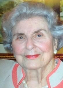 Margaret Bunn  Moss