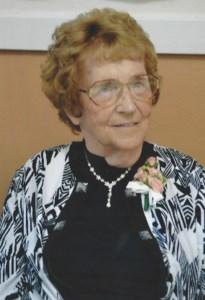 Agnès   Provost (née Laurin)