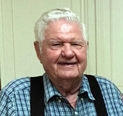 Hadison John  Fontenot