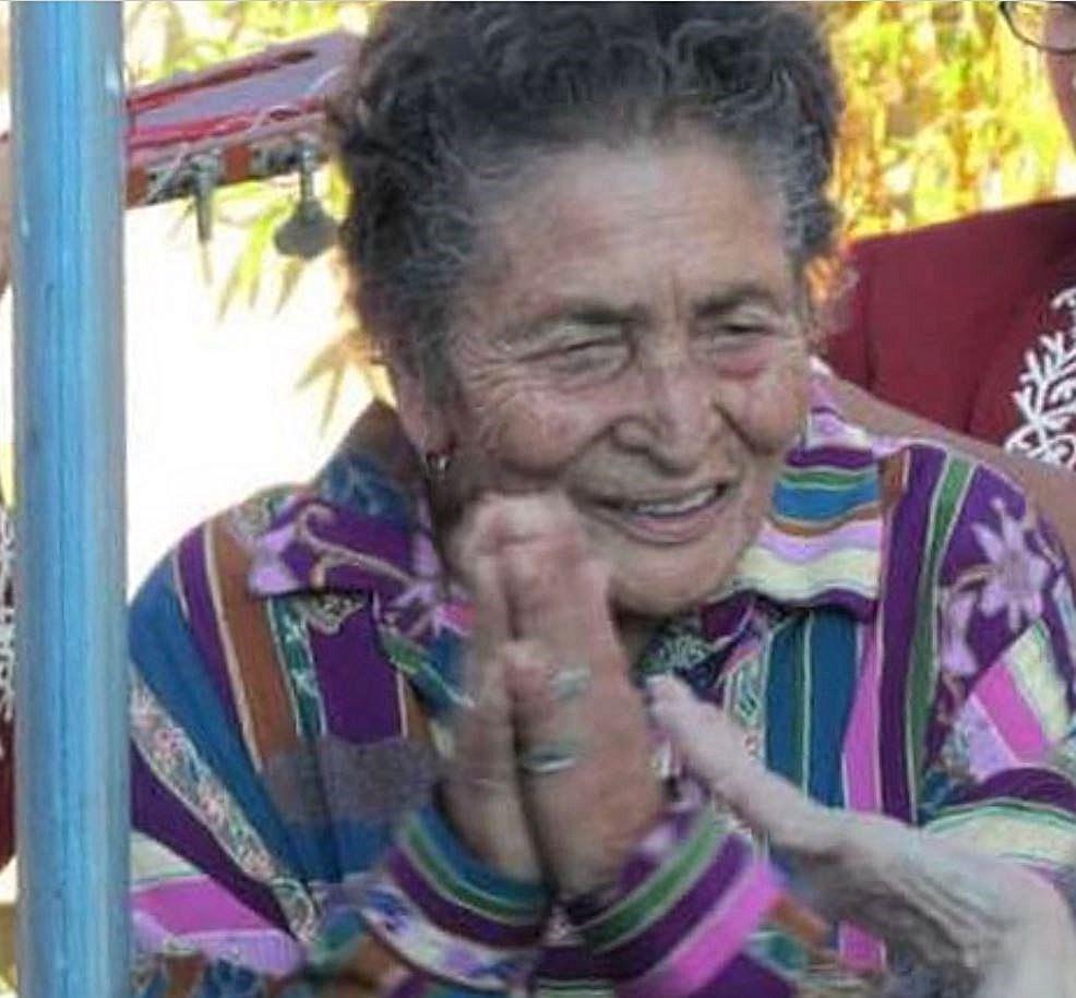 Esther Cortez  Gonzalez