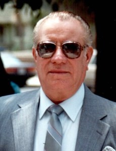 Miguel Cazares  Padilla